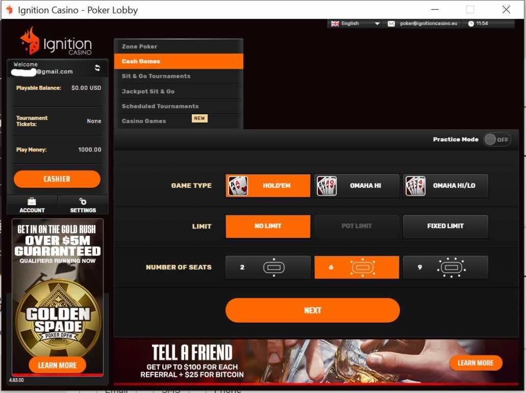 Ignition Poker Complaints